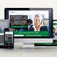 Setaway Solutions Website Design
