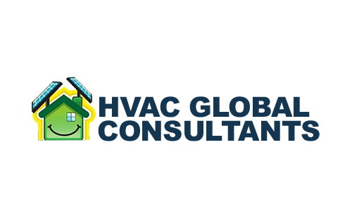 Hvac global consultants logo clearline interactive for Global design consultancy
